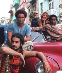 Habana Blues 1