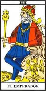 El Emperador IIII