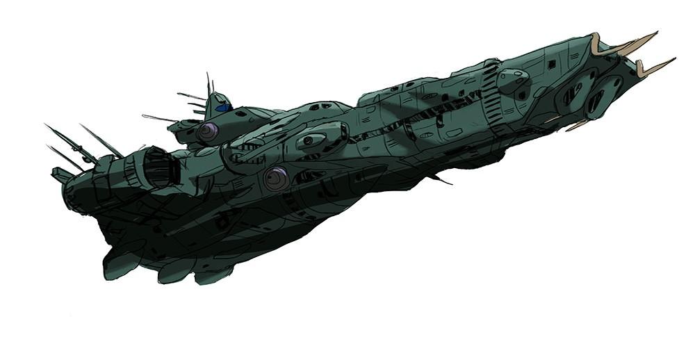 Zor's Battlefortress