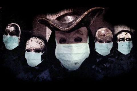 Ritual Satanista Coronavirus
